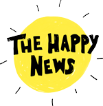 The Happy News. Anewspaper to celebrate all that is good in the world. The Happy Newspaper is a platform to share positive news and wonderful people.