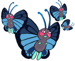 one man single handedly repopulates rare butterfly species the