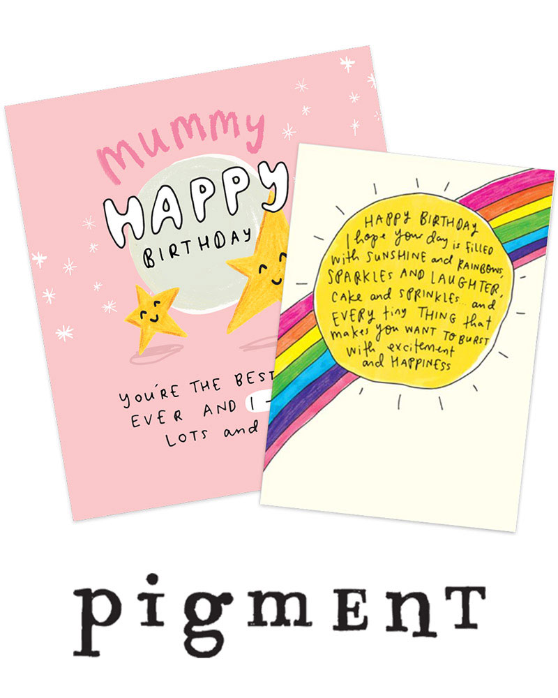 Pigment Productions