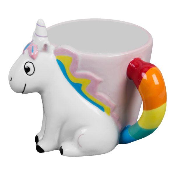 The Happy News Unicorn Mug
