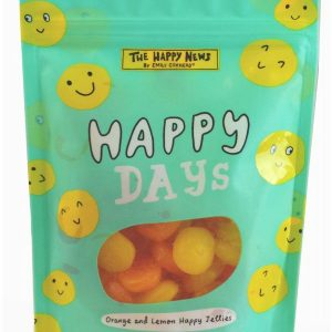 The Happy News Happy Days Jellies